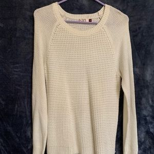 SO Knit Sweater